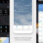 weather apps 2019
