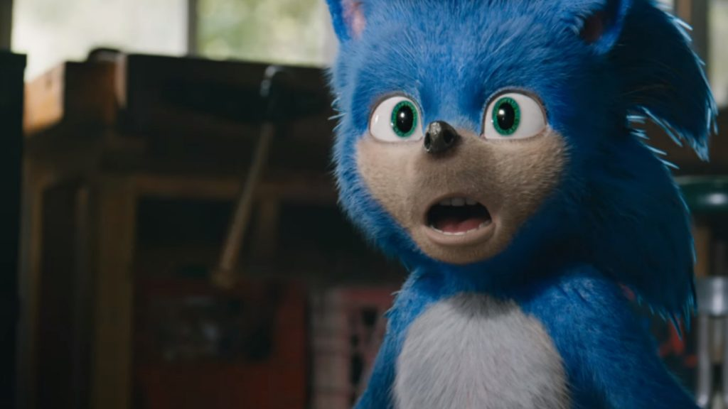 Sonic The Hedgehog Is Getting A Redesign After Outcry