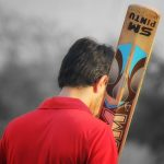 ipl cricket bat flickr