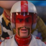 duke caboom keanu reeves toy story 4