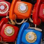 personlisation communications phone