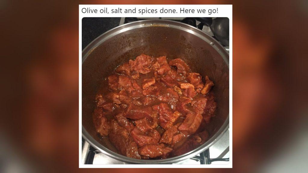 tito mboweni beef stew twitter
