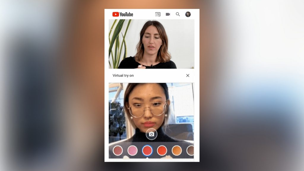 Image result for youtube ar