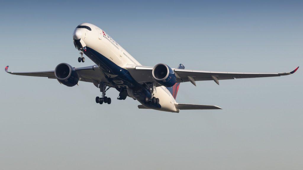 airbus a350 900 saa fleet renewal delta