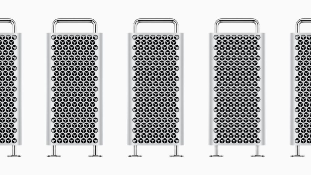 The Internet Can T Believe Apple Launched A 5999 Cheese Grater