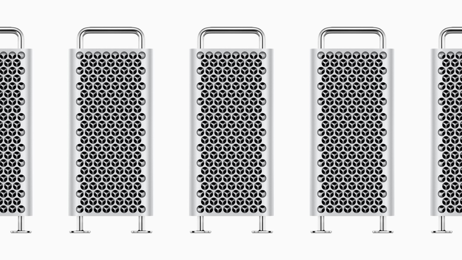 The internet can't believe Apple launched a $5999 cheese grater