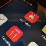 huawei appgallery, play store