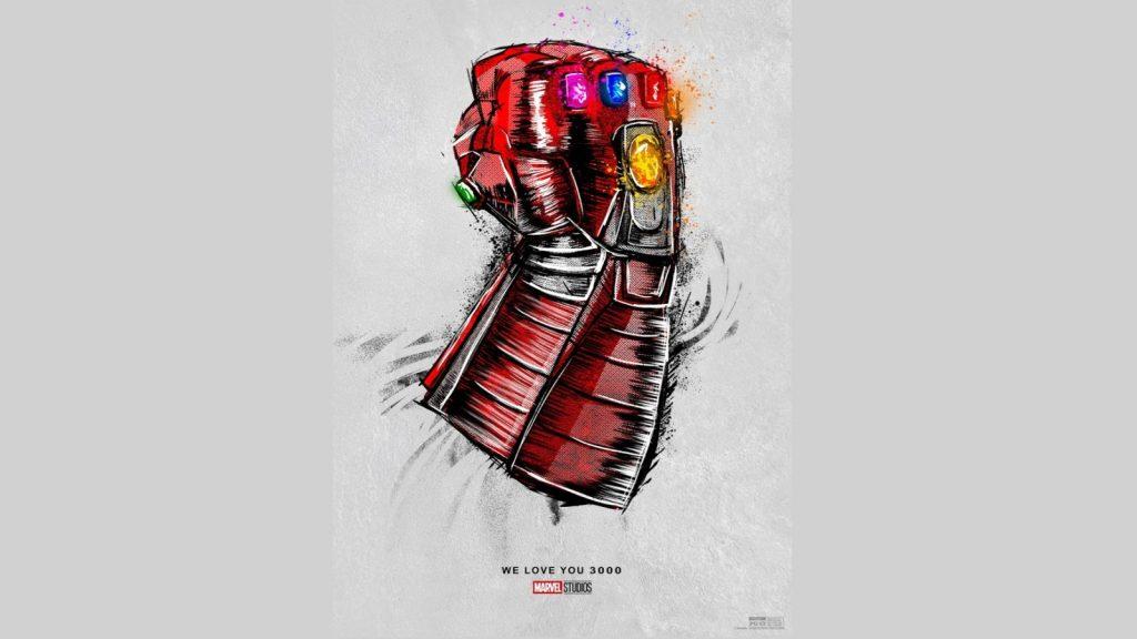 marvel avengers endgame rerelease