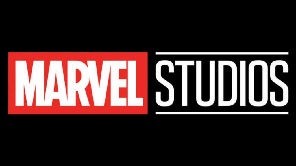 Marvel Studios logo MCU