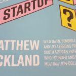 matthew buckland book