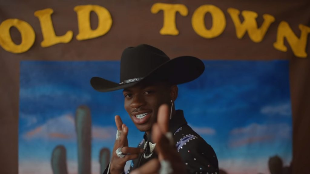 lil nas x old town road billboard