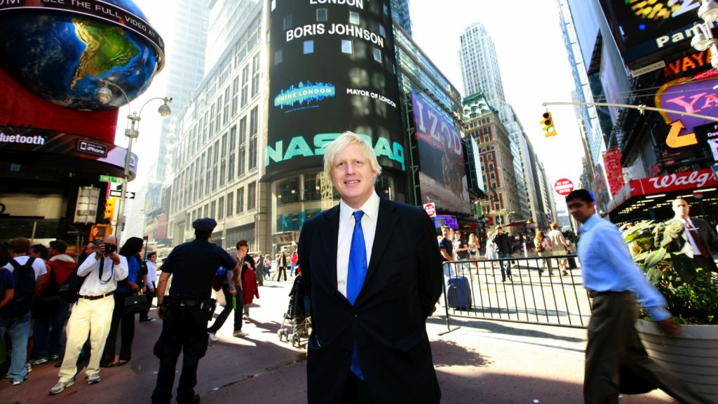 boris johnson think london flickr