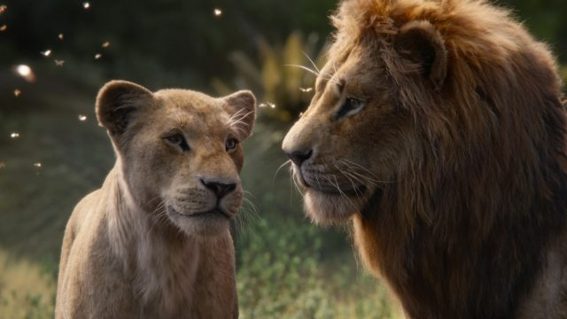 lion king 2019 movie review