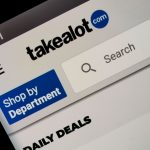 takealot app