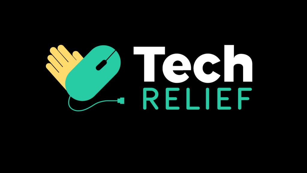 tech relief south africa