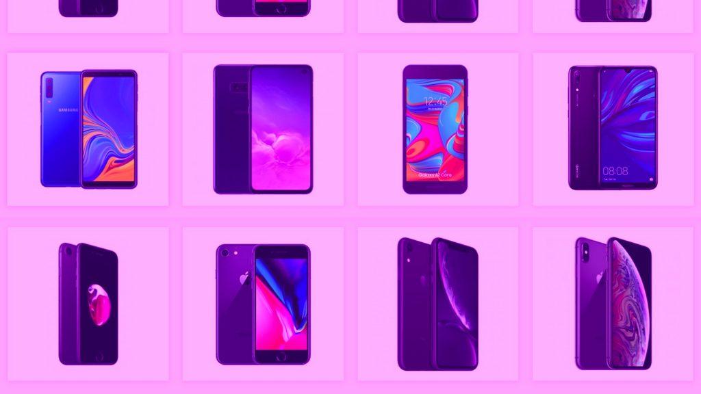 standard bank mobile smartphones