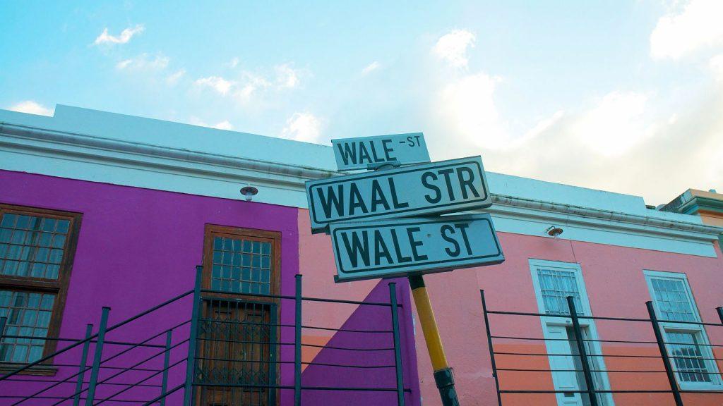 wale street cape town total shutdown
