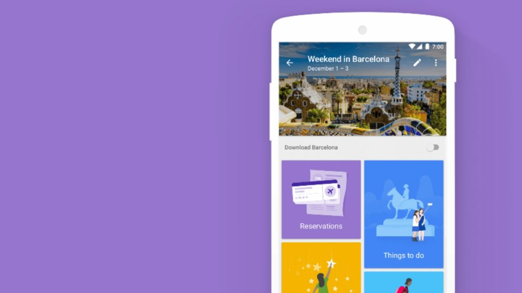 Google Trips is dead, its features are moving to Google Maps and Search