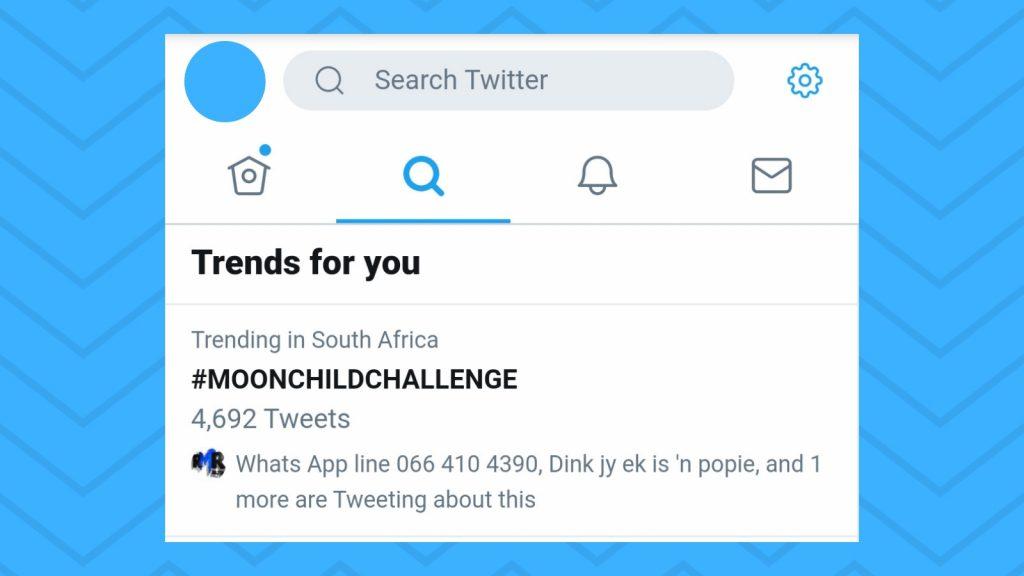#MOONCHILDCHALLENGE