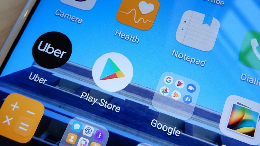 Google Play Store will now autoplay app and game videos