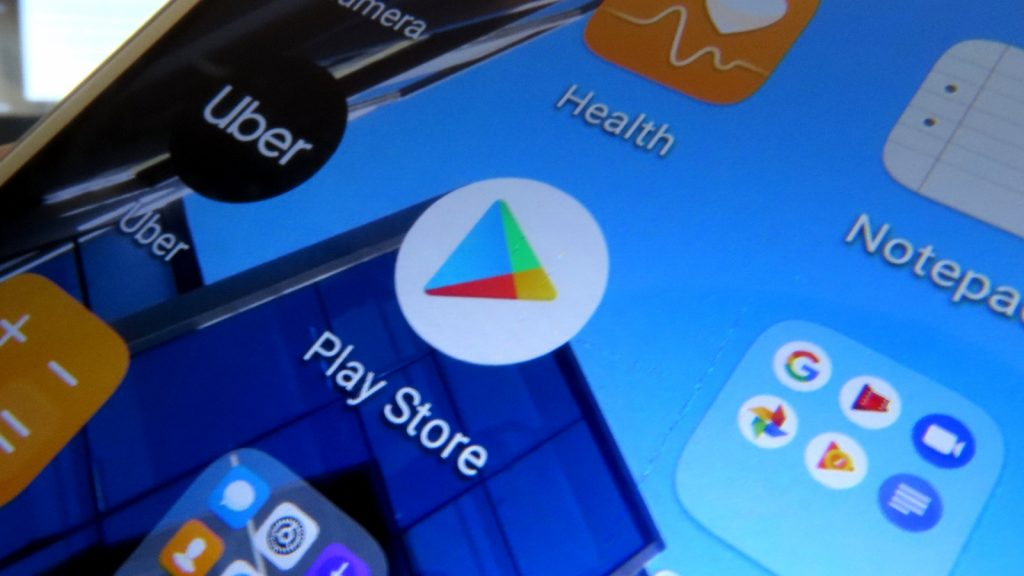 Some Google Play apps were infected by 'the Joker' virus