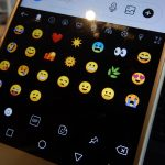 Most used emoji