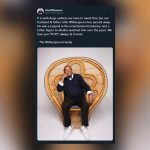 John Witherspoon twitter
