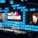 Edward Snowden Web Summit Stephen Timm