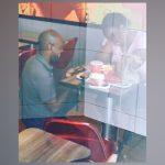 KFC couple