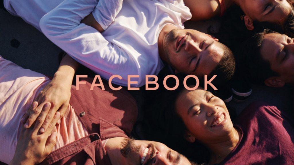 Facebook company brand