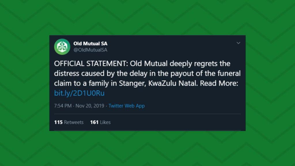 Old Mutual SA
