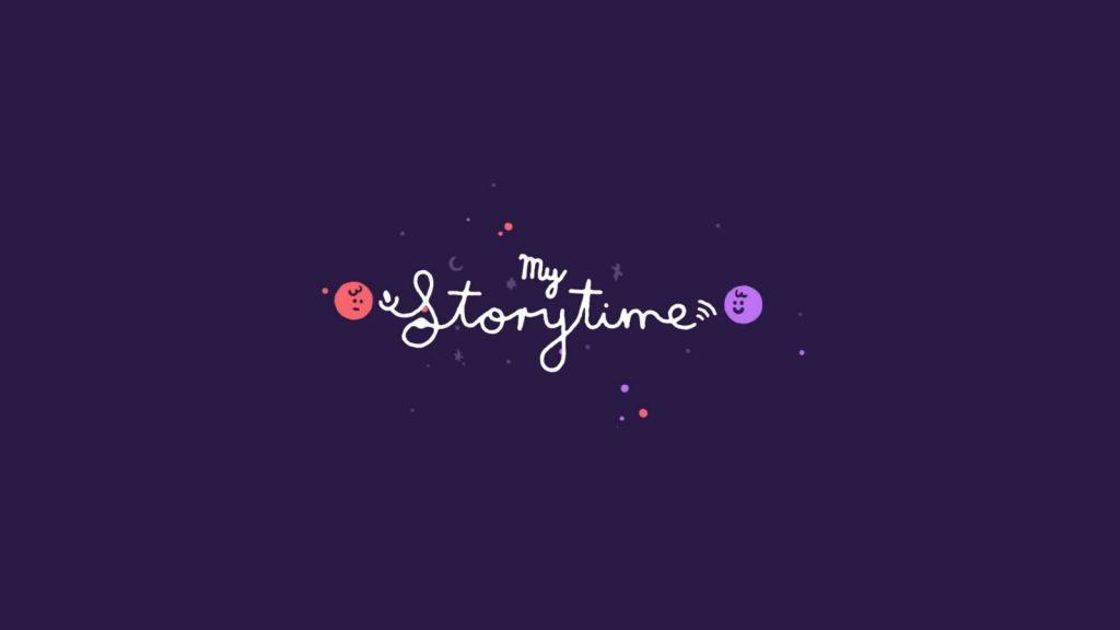 Google My Storytime