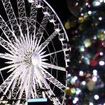 Cape Town Christmas Cape Wheel Derek Keats flickr