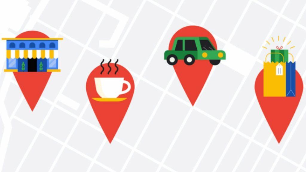 Google Maps incognito mode iOS