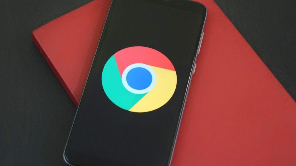 Chrome video ads