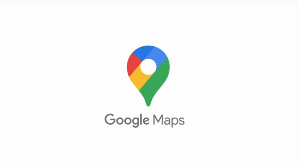 Google Maps new look