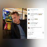 Matthew Perry Instagram