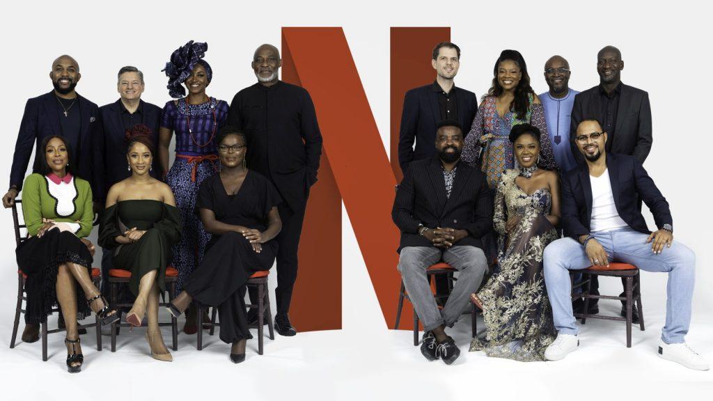 netflix nigerian original series