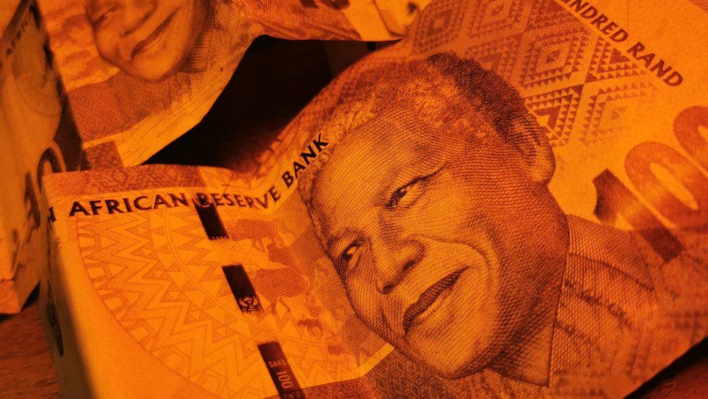 rand south africa budget speech
