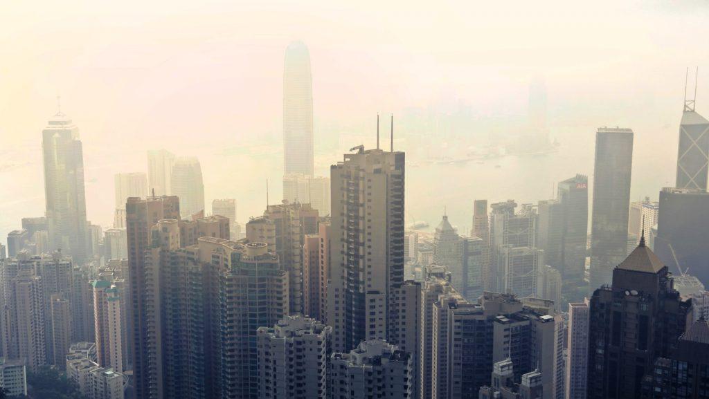 smog hong kong china andrea piacquadio pexels