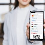 netcash qr code payments