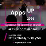 Huawei Global Developer Competition pic