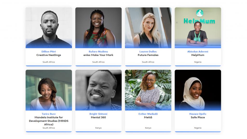 facebook community accelerator africa