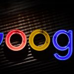 google logo advertising