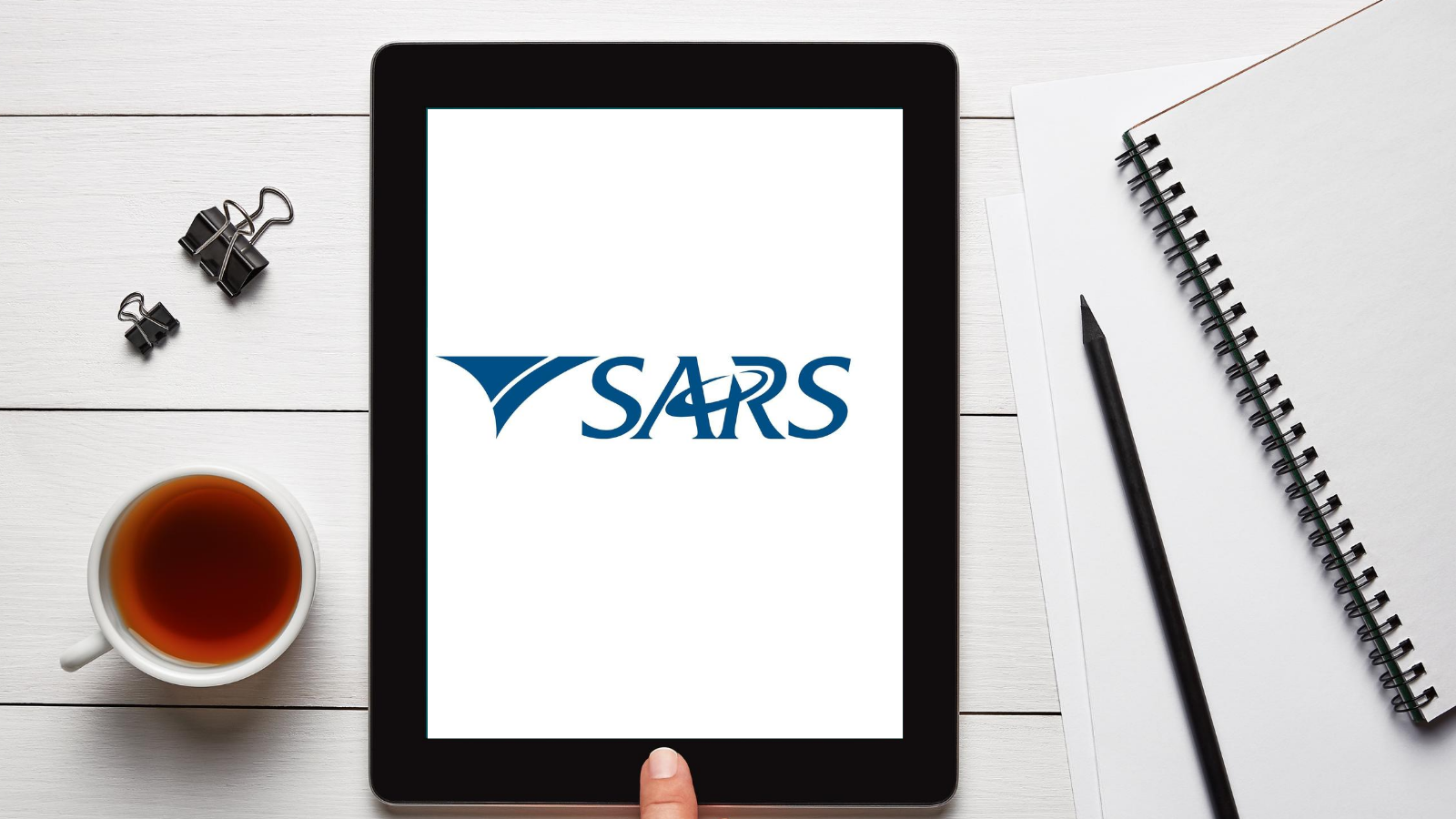 SARS launches its own browser for eFiling - Memeburn