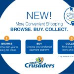 cash crusaders online click and collect