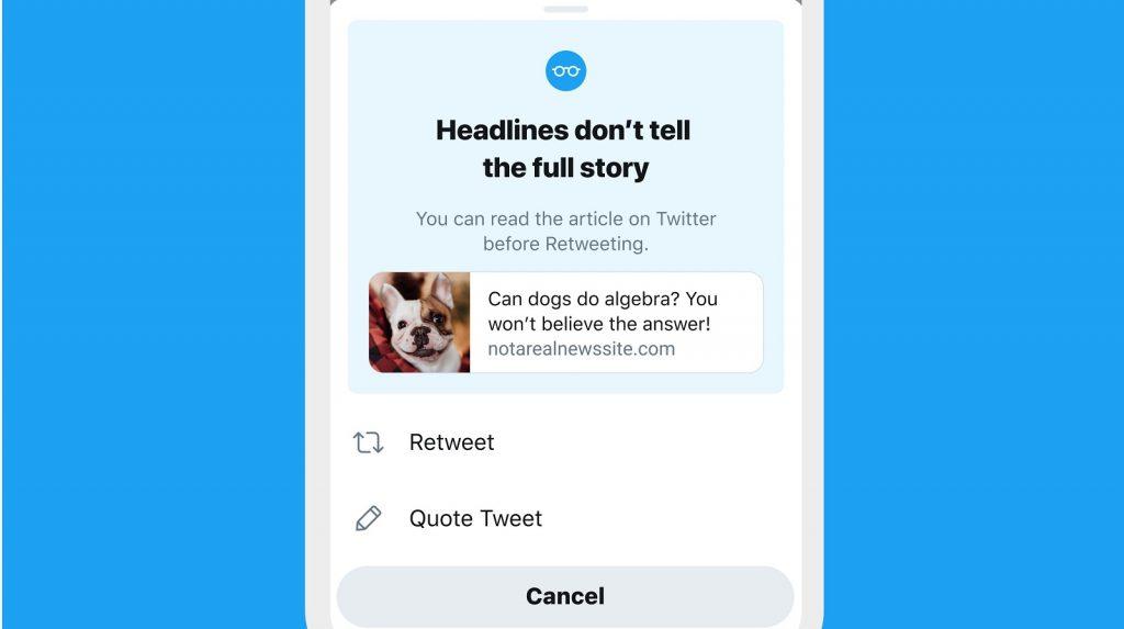 read before tweet twitter