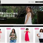 stylemode clothing fashion online shopping site