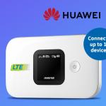 huawei mobile wifi mifi