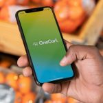 OneCart grocery delivery app